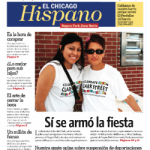 El Chicago Hispano