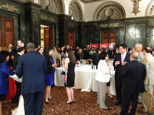 Negocios Now Who's Who Gala 2014
